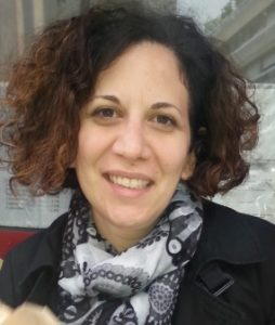 Dott.ssa Simona Gagliardi